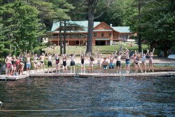 Camp Kingswood Staff and Leadership | JCC Greater Boston |Camp Kingswood