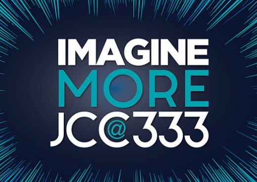 JCC@333 2019 Imagine More