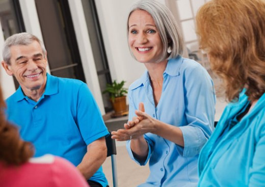 Parkinson's Support Group for Caregivers