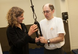 Special needs personal training photo