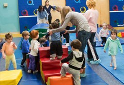 Children's Gym
