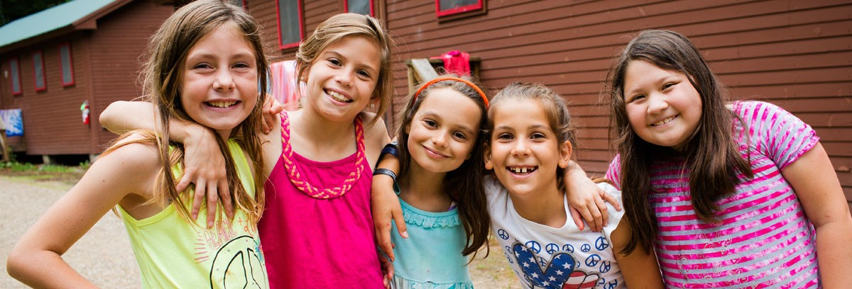 Facilities at Camp Kingswood | JCC Greater Boston |Camp Kingswood