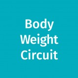 Body Weight Circuit