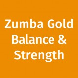 Zumba Gold/Balance & Strength